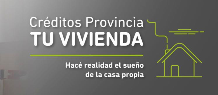 procrear banco provincia