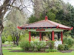 International Peace Gardens 3/25/17