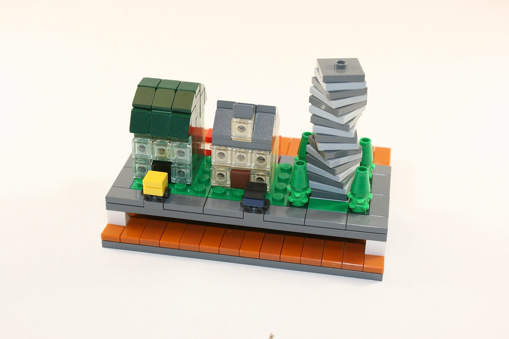 AFOL BrickHouse