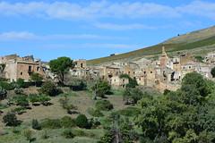 Poggioreale, Sicily, 008