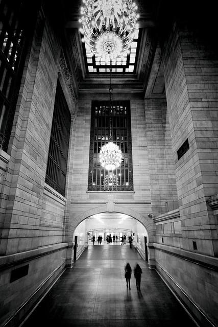 Grand Central Passage, Fujifilm X-T2, XF10-24mmF4 R OIS