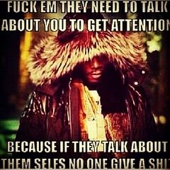 #SuperFacts If They Talking About Me. Either It's A Female That Probably Wants To Know How My Dick Tastes In Their Mouth Or How It Feels In Them. Or A Nigga Who Either Want To Be The Female I Was Referencing Or He Wants My Spot... I Be Knowing... #MindEle