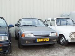 1990 Citroën AX GT