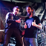 DAEDRIC TALES - Hellhammer Festival 2017, Barrák, Ostrava