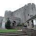Pembroke Castle -- 003 by charlieparker444