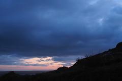 Garn Fawr Sunset