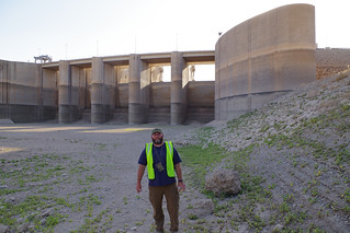 Engineering and construction trio forges goodwill on Mosul Dam projects