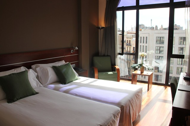 Hotel América Barcelona