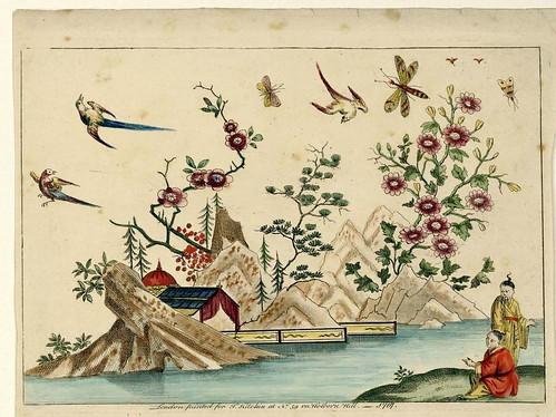 022-Paisajes y figuras chinas-Oeuvre gravé de Jean Pillement..1767-Vol 6- INHA