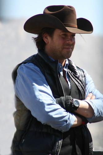 CK Cowboy Hat