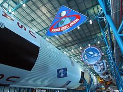 Kennedy Space Center - U.S.A.