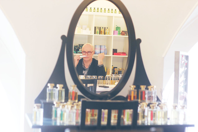 L'Artisan Parfumeur Paris Bertrand Duchaufour