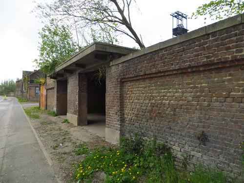 20140411 Anderlues, halte Fosse No 6.
