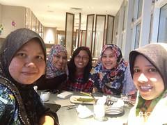 GLC @ Serai, Paradigm Mall