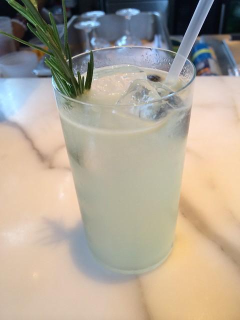 Limonada - Coqueta
