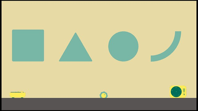 Sound Shapes: Nature and Brass