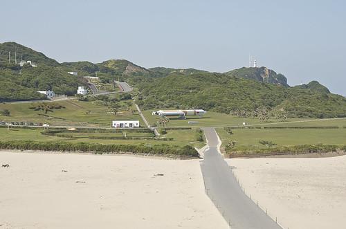 【写真】2014 離島めぐり : 竹崎展望台/2020-01-30/PICT6048