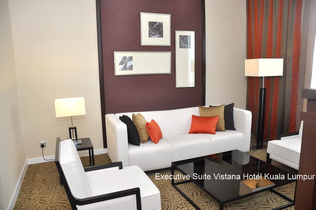Vistana Hotel Cafe Kuala Lumpur 14