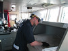 Coast Guard inspects first container vessel to enter the Great Lakes by Coast Guard News