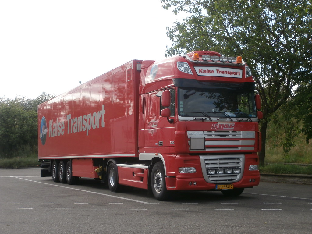 Page113 on daf xf 105 ssc 2
