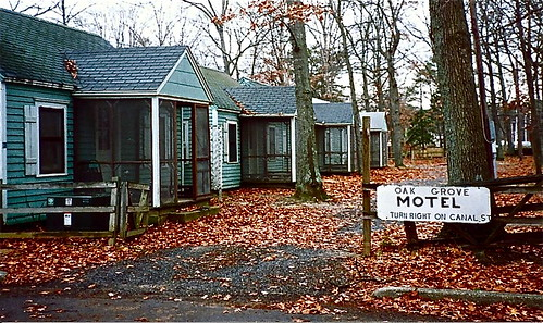 Oak Grove Motel - DE