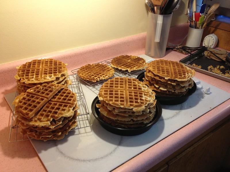 Epic Waffles