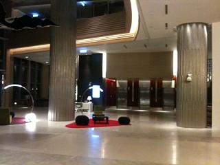 IMG_2051 - 2009-1214 桃園機場 NOVOTEL Hotel
