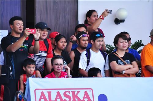Alaska IronKids Triathlon Parents
