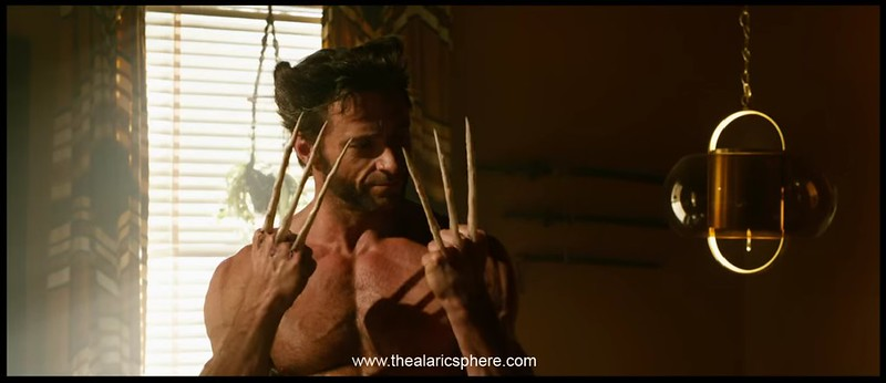 Xmen-Days-Future-Past-Wolverine-Bone-Claws