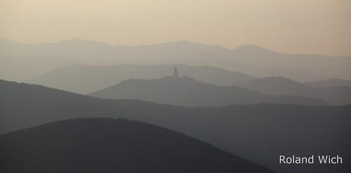 mountains europa europe bulgaria shipka balkan bulgarie bulgarien
