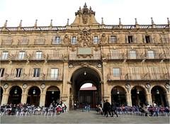 San Martín Palace