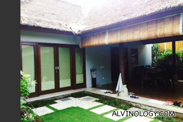 Babies in Bali - Alvinology