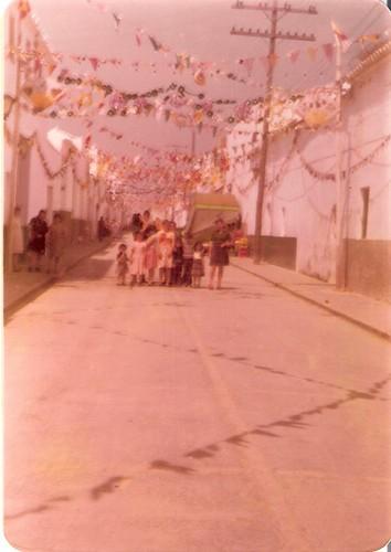 AionSur 14007371729_f96fe60e7f_d La Velá de San Antonio recupera 40 años de historia Cultura Recuperar la Velá de San Antonio