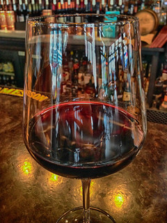 Day 113 - Red Wine Therapy