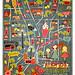 Aurora, Illinois, City of LIghts by jennartdesigns