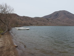 Lake Onuma @ Mount Akagi area