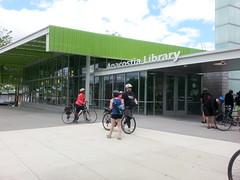 Anacostia Library