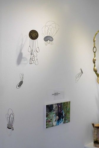 DJCAD Degree Show 2014 - Jewellery - 30