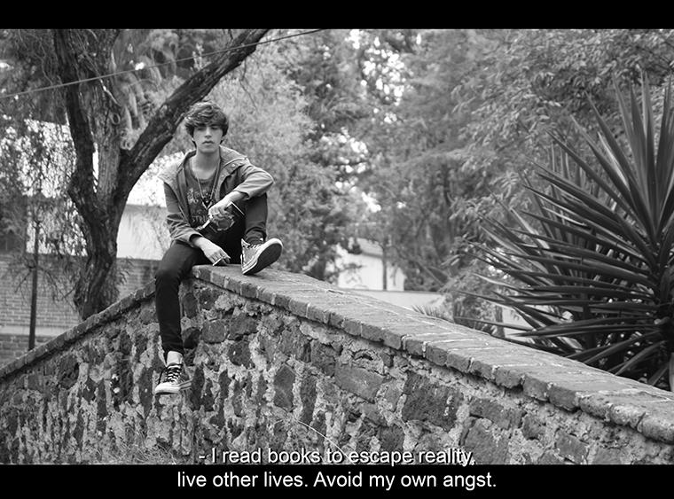 Black & White Movie Quotes 4