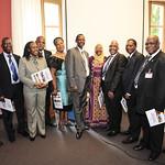 SADC E8 Malaria Elimination Scorecard Launch