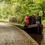 2014 - 05 - 25 - EOS 600D - Llangollen Canal - Pontcysyllte Aqueduct - 005
