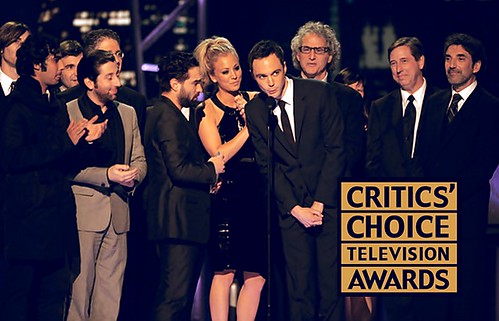 Critics Choice Award 2014 Nominaciones