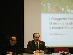 Congreso UPV 2010