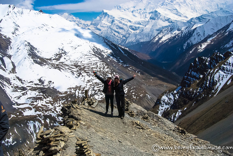 annapurna circuit without a guide