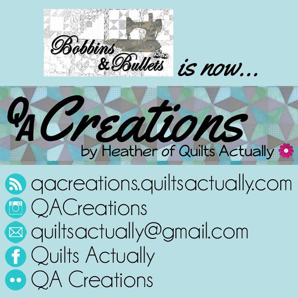 QA Creations Announcement