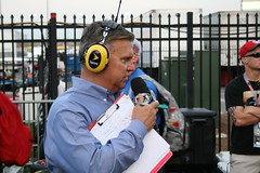 Steve Byrnes in the Pits