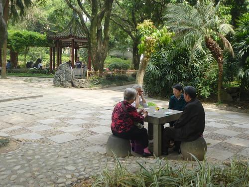Fujian-Fuzhou-Parc-Lac Ouest (61)