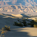 Death Valley Dunes by Jay Craft