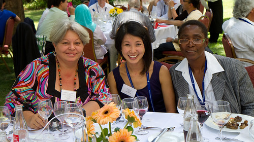 IFACCA Members' Lunch