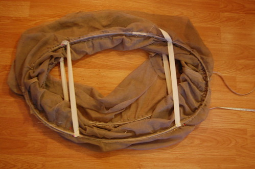 Robe de Style Hoop 4